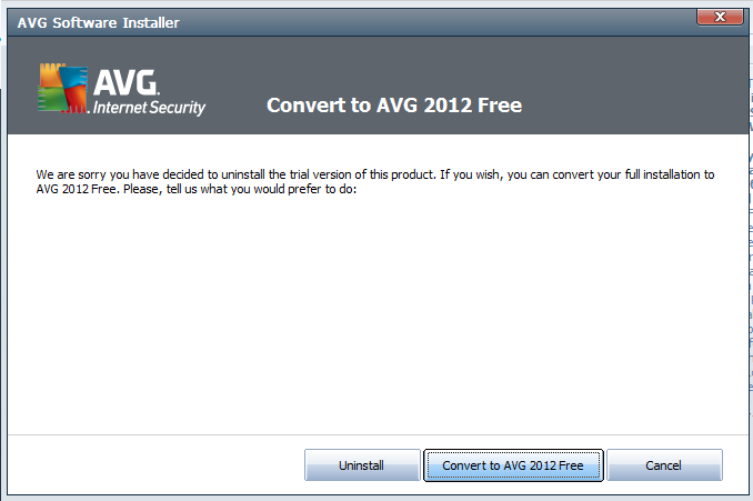 convert avg trial to avg free step two
