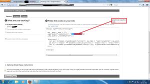Selecte Code then Copy