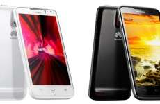 Huawei Introduces The Ascend D quad – Worlds Fastest Smartphone