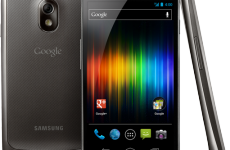 Galaxy Nexus Features and Tech Specifications