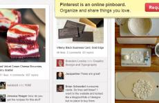 Pinterest – Adding fun to your life