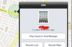 Find and Secure iPhone or iPad – iOS iCloud Setup