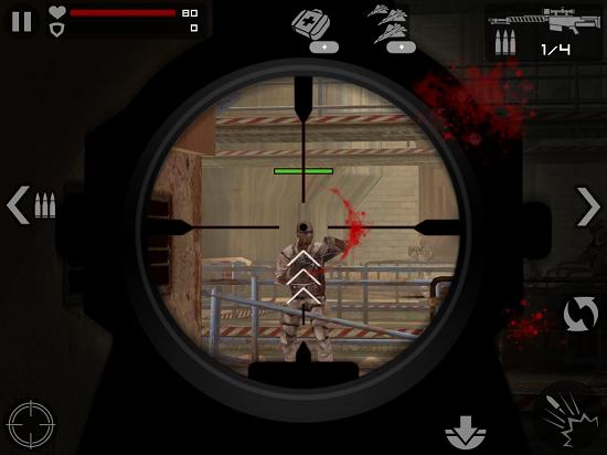 flcommando headshot