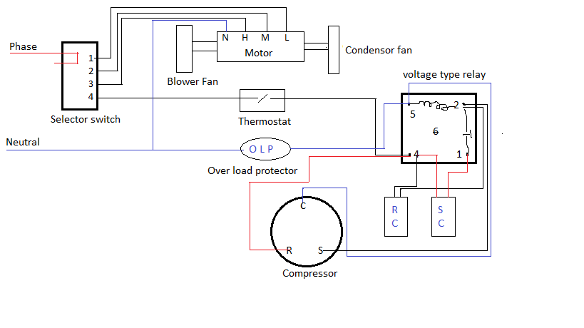 wiring diagram for goodman ac unit wirdig air conditioner wiring diagram get image about wiring diagram