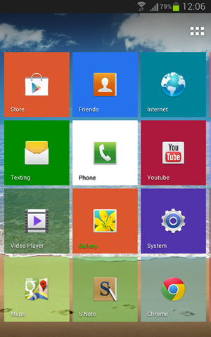 how to delete apps on windows 8 home screen
