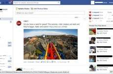 Manage Things over Facebook for Better Social Communication