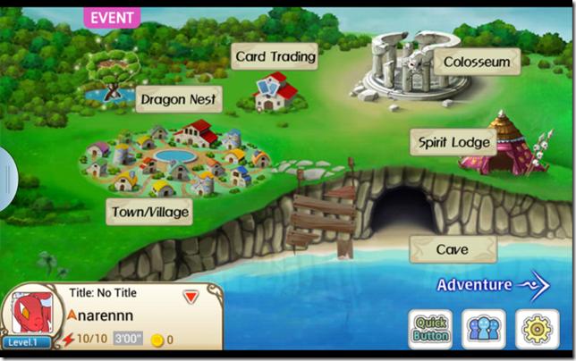 Dragon Village