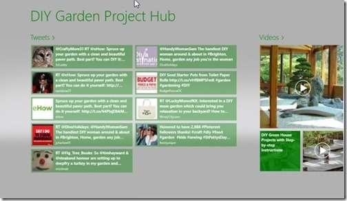 DIY Garden Project Hub