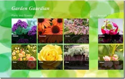 Garden Gaurdian