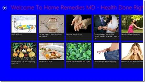 Home Remedies MD