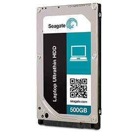 Seagate Laptop Ultrathin HDD