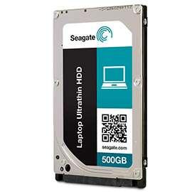 Seagate Laptop Ultrathin HDD