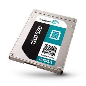 Segate 1200 SSD