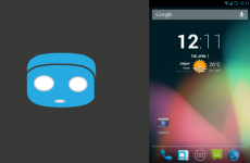 Making Android Smartphone Advanced using CyanogenMod
