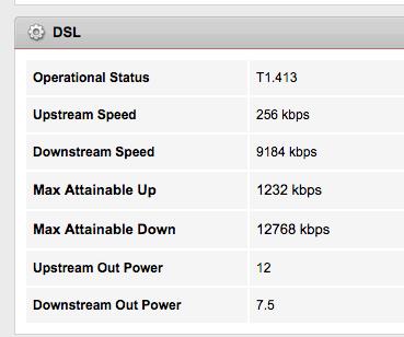 throttling airtel broadband speed