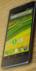 EE Harrier Smartphone Budget Smartphones