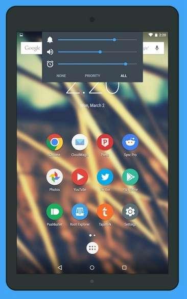 Gem CyanogenMod Theme
