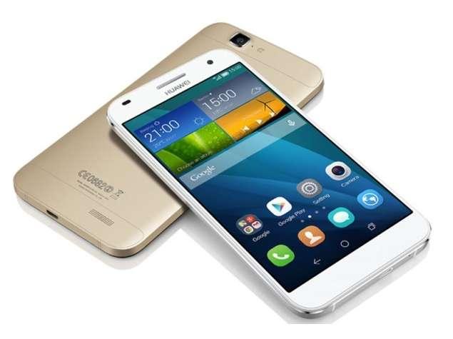 Huawei Ascend G7 economic Budget Smartphones