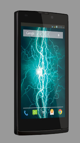 Lava Iris Fuel 60 long battery life smartphone