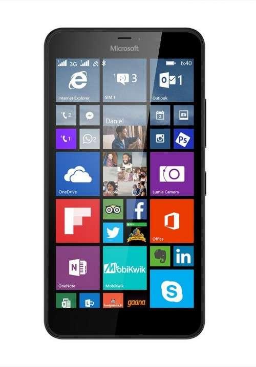 Lumia 640 Smartphone Best Budget Smartphones