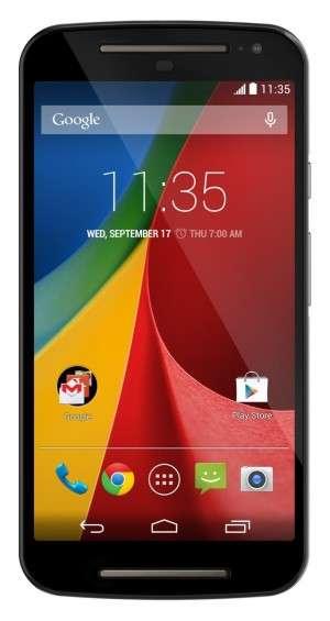 MOTO G 2 Smartphone Best Budget Smartphones