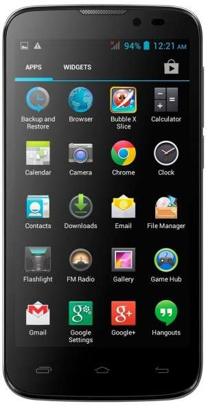 Micromax Canvas Power A96 longest battery life smartphone
