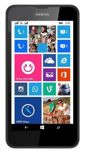 Nokia Lumia 635  4G Smartphone