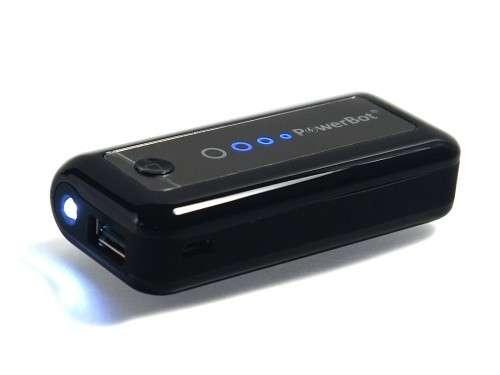 Powerbot Universal power Bank Top 10 Power Bank for Smartphones