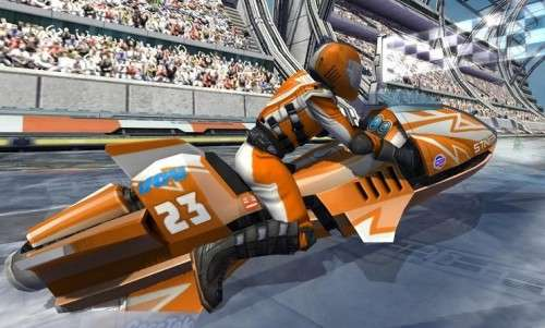 Riptide GP2 online mobile game