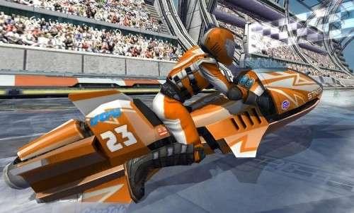 Riptide GP2 online mobile game