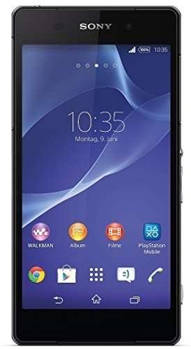 Sony Xperia Z2 4G Smartphone