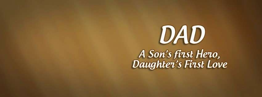 fathers day quote image