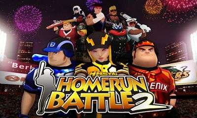 homerun battle 2 Online Mobile game