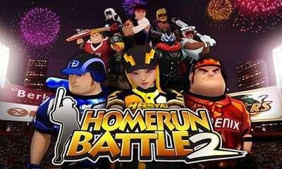 homerun battle 2 Online Mobile game