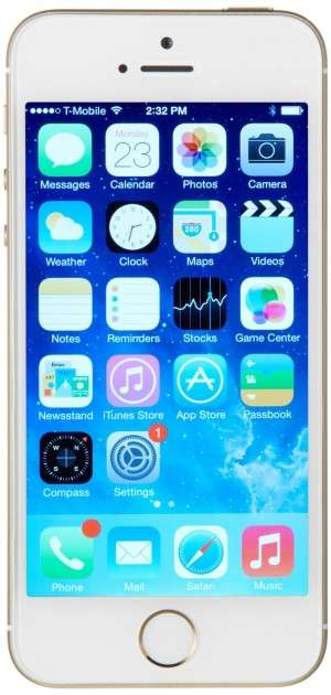 iPhone 5s 4g smartphone in india