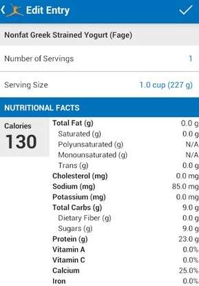 myfitnesspal4_2 myfitnesspal app android free with in app purchases