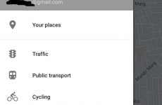 Google Maps Timeline Feature to See Your Location History