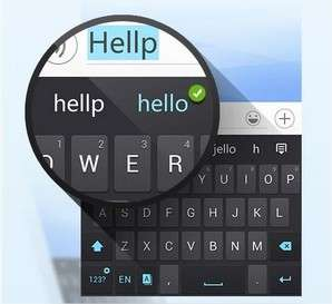 GO Keyboard - best downloadable keyboards