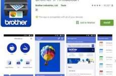 Brother iPrint&Scan Android App – Download Latest Apk