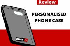 OMGS.in – Honest Review – Buy Custom Phone Cases Online